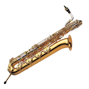 Yanagisawa Baritone Sax with Solid Silver Body 9303