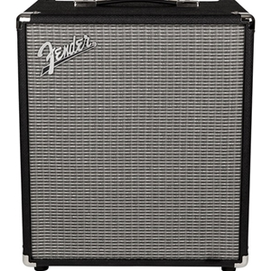 Fender Rumble 100 Combo Bass Amp