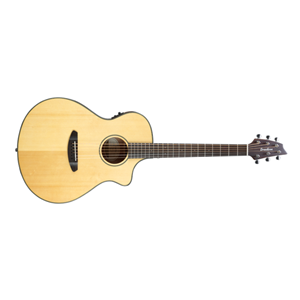 BREEDLOVE DISCOVERY CONCERT CE SITKA-MAHOGANY