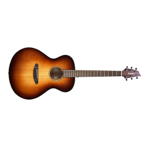 "BREEDLOVE DISCOVERY CONCERT SUNBURST SITKA MAHOGANY <font color=""red""><i><b>PROMO PRICING!</b></i></font>"