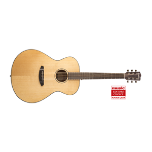 "Breedlove Discovery Concerto Sitka Mahogany <font color=""red""><i><b>PROMO PRICING!</b></i></font>"