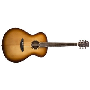 "Breedlove Discovery Concerto Sunburst Sitka Mahogany <font color=""red""><i><b>PROMO PRICING!</b></i></font>"