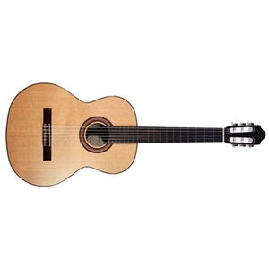 Kremona Soloist Classical Guitar - Solid Cedar Top, Rosewood Back & Sides