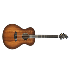 "BREEDLOVE OREGON CONCERT BOURBON E MYRTLEWOOD WITH CASE <font color=""red""><i><b>PROMO PRICING!</b></i></font>"
