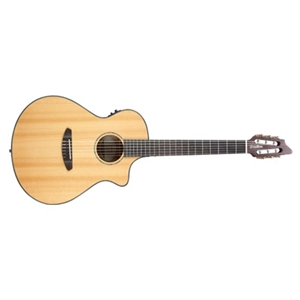 BREEDLOVE PURSUIT CONCERT NYLON CE WITH BAG