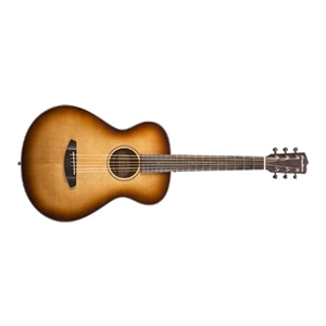 "Breedlove Discovery Concertina Sunburst Sitka Mahogany <font color=""red""><i><b>PROMO PRICING!</b></i></font>"
