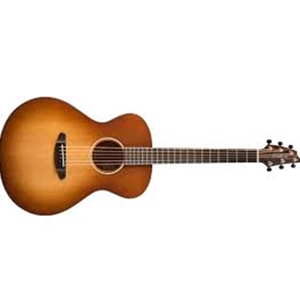 "Breedlove USA Concert Cinnamon Burst E Sitka Mahogany <font color=""red""><i><b>PROMO PRICING!</b></i></font>"