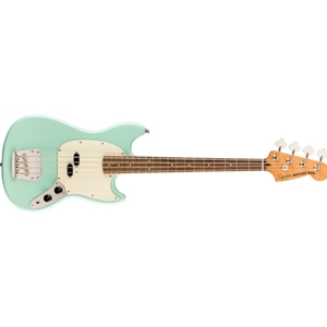 Fender Squier Classic Vibe '60s Mustang® Bass - Surf Green