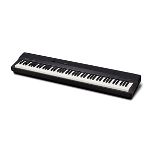 Casio Privia PX160BK 88-key Full Size Keyboard