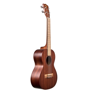 KALA KA15T TENOR SATIN MAHOGANY NO BINDING