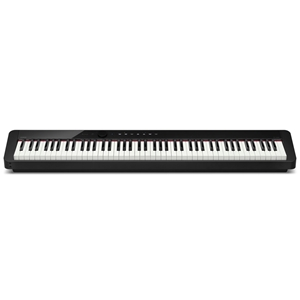 Casio Privia PX-S1000 88-Key Hammer Action Digital Piano Portable - Black Keyboard Only