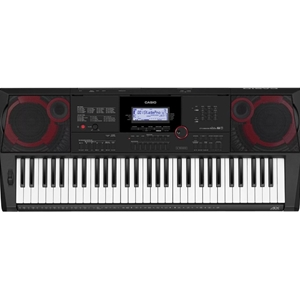 Casio CT-X3000 61-Key Standard Keyboard