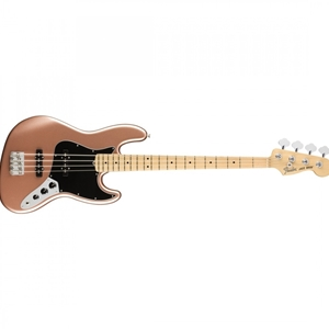 Fender American Performer Jazz Bass Maple Neck Penny