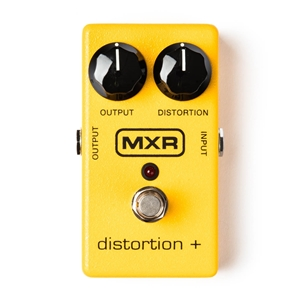 Mxr Distortion+