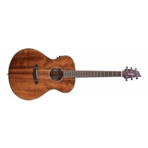 Breedlove Pursuit Series Concert Mahogany Wbag