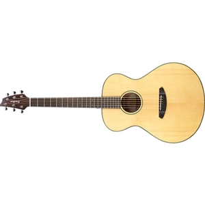"BREEDLOVE DISCOVERY CONCERT LEFT HAND SITKA MAHOGANY <font color=""red""><i><b>PROMO PRICING!</b></i></font>"