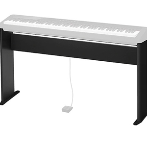 Casio Black Stand for Privia PXS1000 and PXS3000