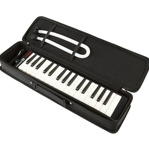 Hohner 32 Key Melodica, Black