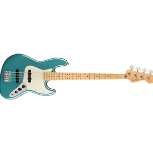 Fender Player Jazz Bass Maple Neck Tidepool