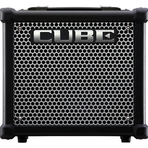 Roland CUBE-GX Battery Powered Guitar Amp, Black