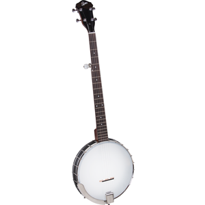 Rover Rb20 Openback Banjo -with Bag