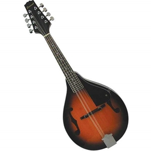SA-100 Savannah A-Model Mandolin - Sunburst