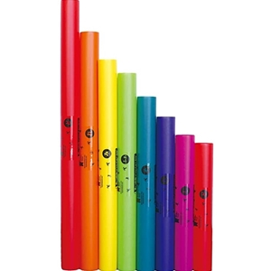 Boomwhackers Diatonic Tube Set