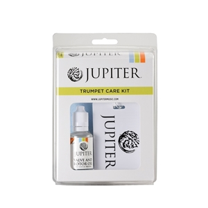 Jupiter Trumpet Care & Maintenance Kit