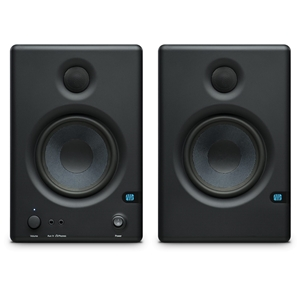 ERIS by PreSonus E4.5 2-Way Active Studio Monitors (Pair)