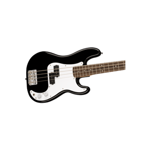 Fender Squier Mini Precision Bass Black
