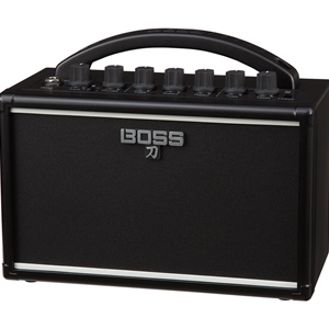Boss Katana Mini Amplifier