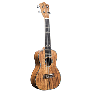 Amahi Select Acacia Koa Tenor