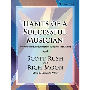 Habits of a Successful Musician - Trumpet