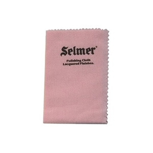 Selmer Lacquer Polish Cloth