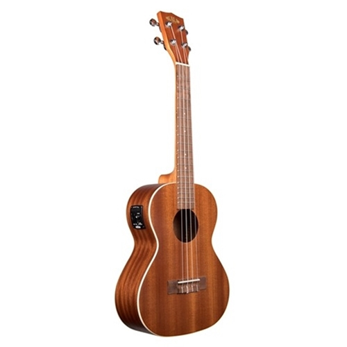 Kala Mahogany Series Tenor Uke With Eq