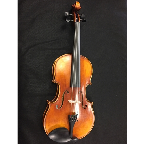 "Scott Cao Sta017 15"" Viola Outfit W/ Dominant Strings"