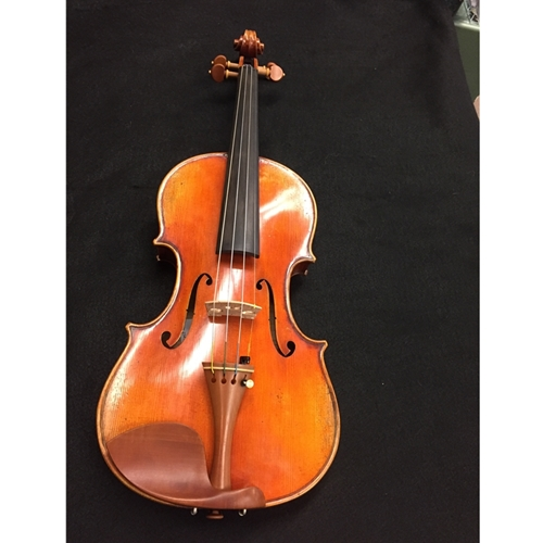 Thankful Strings Handmade A200 Violin Outfit