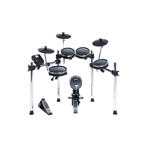 Alesis Surge Mesh Head 8-Piece Drum Set