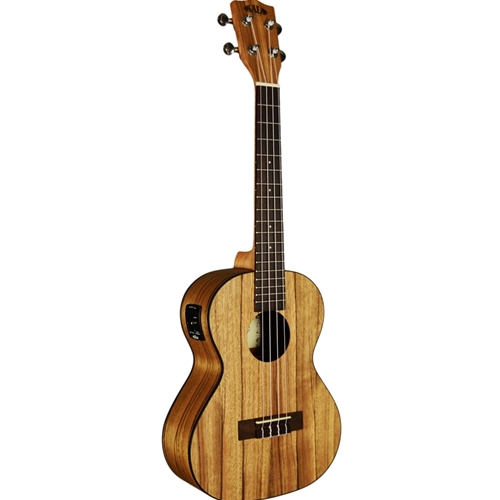 Kala Pacific Walnut Tenor Ukulele With Pickup