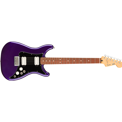 Fender Player Lead III Pau Ferro Metallic Purple