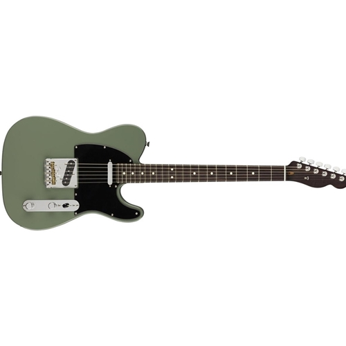 FENDER 2019 LIMITED EDITION AMERICAN PROFESSIONAL TELECASTER SOLID ROSEWOOD NECK