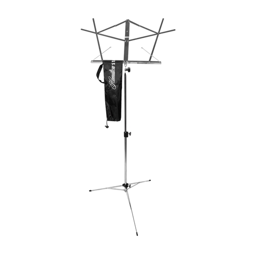 Hamilton Deluxe Folding Music Stand - Imprinted