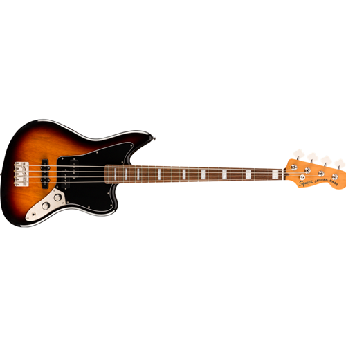 Fender Squier Classic Vibe Jaguar Bass 32  3-Color Sunburst