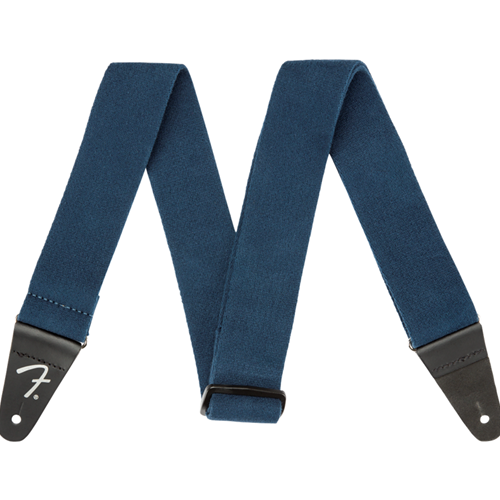 Fender Super Soft Strap Blue