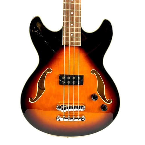 Ibanez Artcore ASB140 Semi Hollow Bass