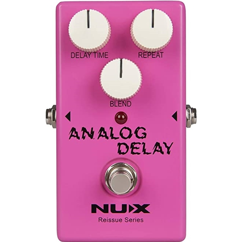 NUX Analog Delay Guitar Pedal